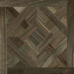 Декор Casa Dolce Casa Wooden Tile of Cdc Decor Walnut 80x80